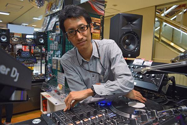DJ-SUUMEN