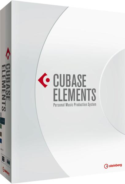 CubaseElements7