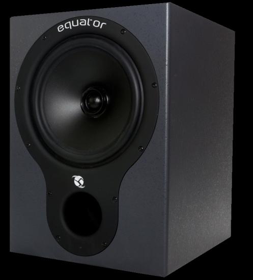 equator audio d d8 studio digiland. Black Bedroom Furniture Sets. Home Design Ideas