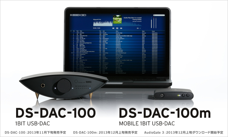 DS-DAC-100