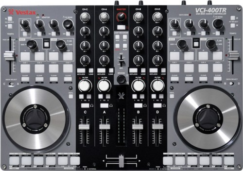 VCI-400TR_top