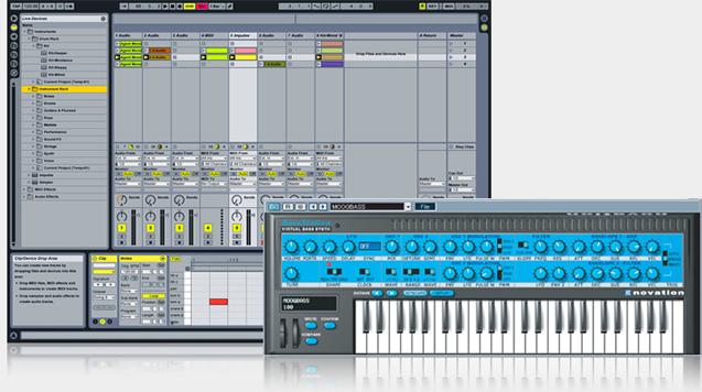 iTrack Studio WITB2