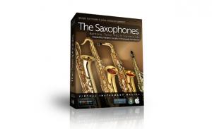 thesaxophones