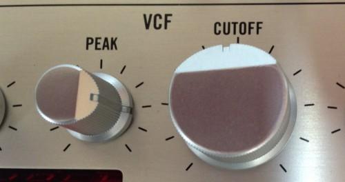 【脱プリセット~初心者のためのシンセ音作り】基本その2 音色を変えるフィルター