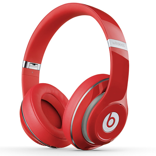 studio-wireless-red