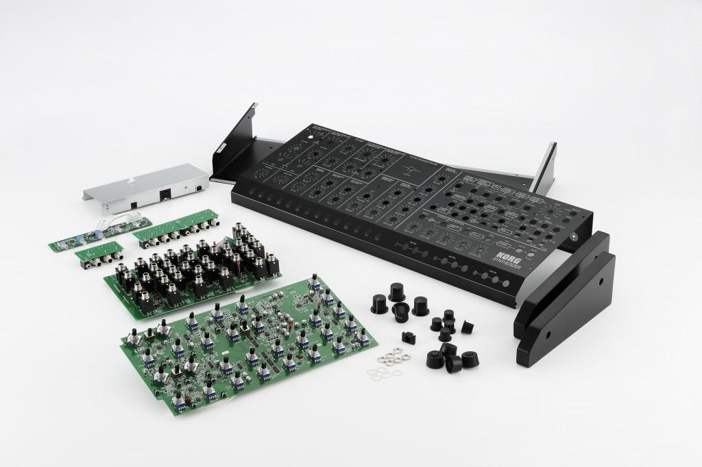 5_MS-20M Kit_parts