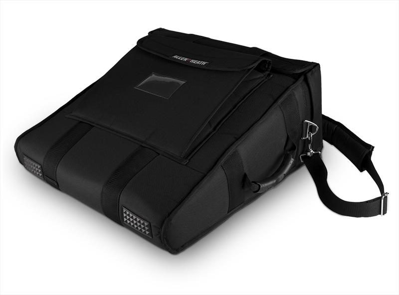 AP9931 Qu-16 Carry Bag
