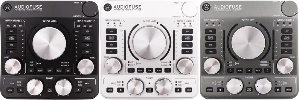 Artria AudioFuse
