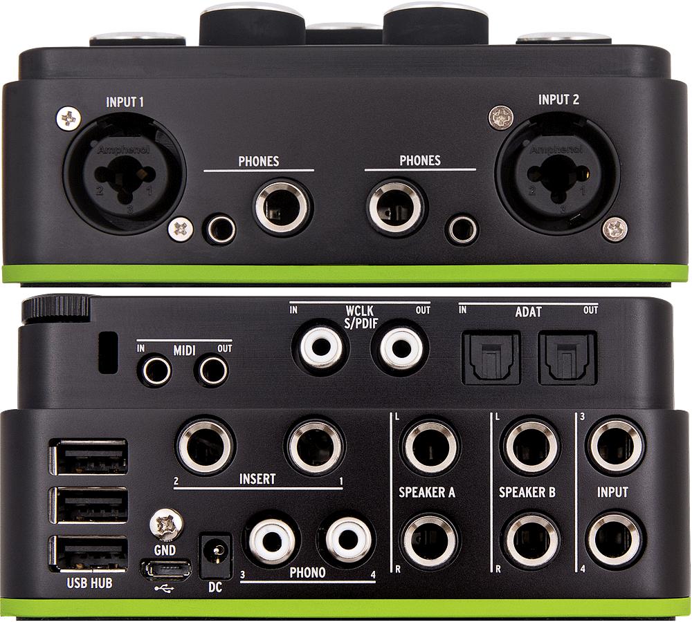 AudioFuse Black