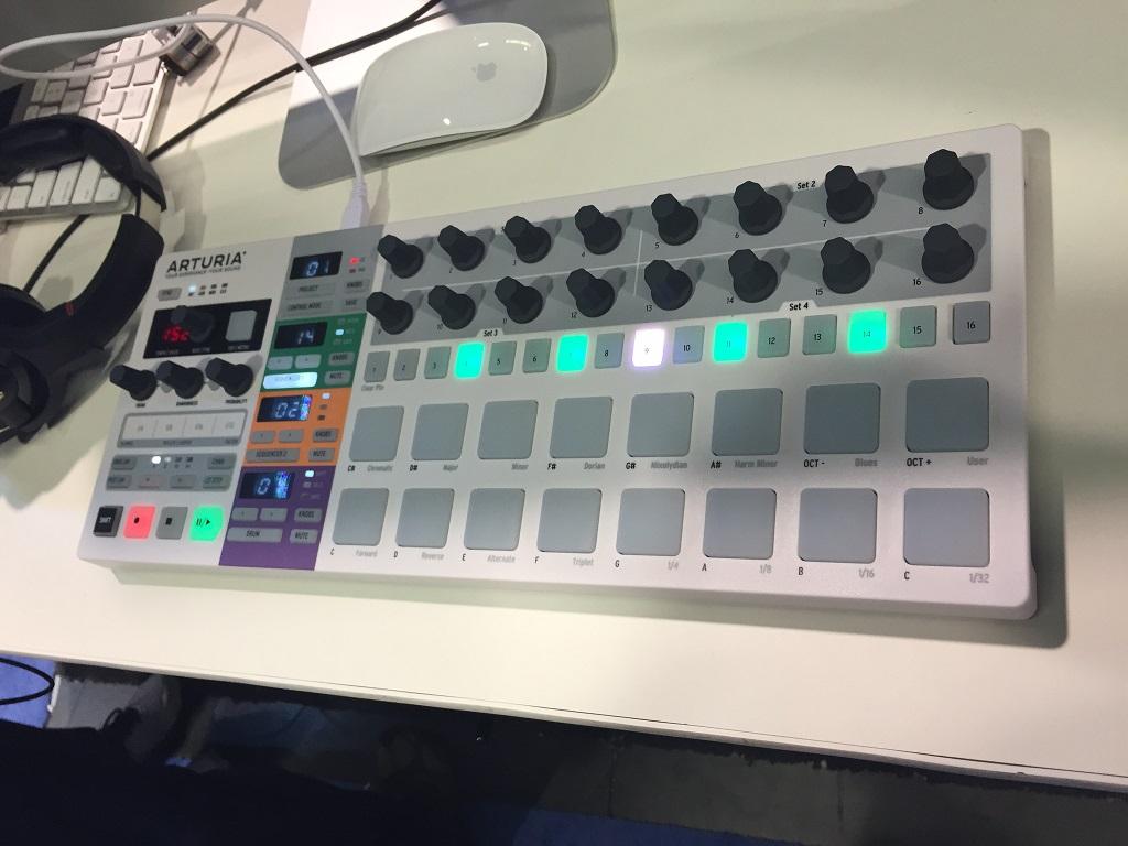 NAMM2015_BeatStep Pro.JPG