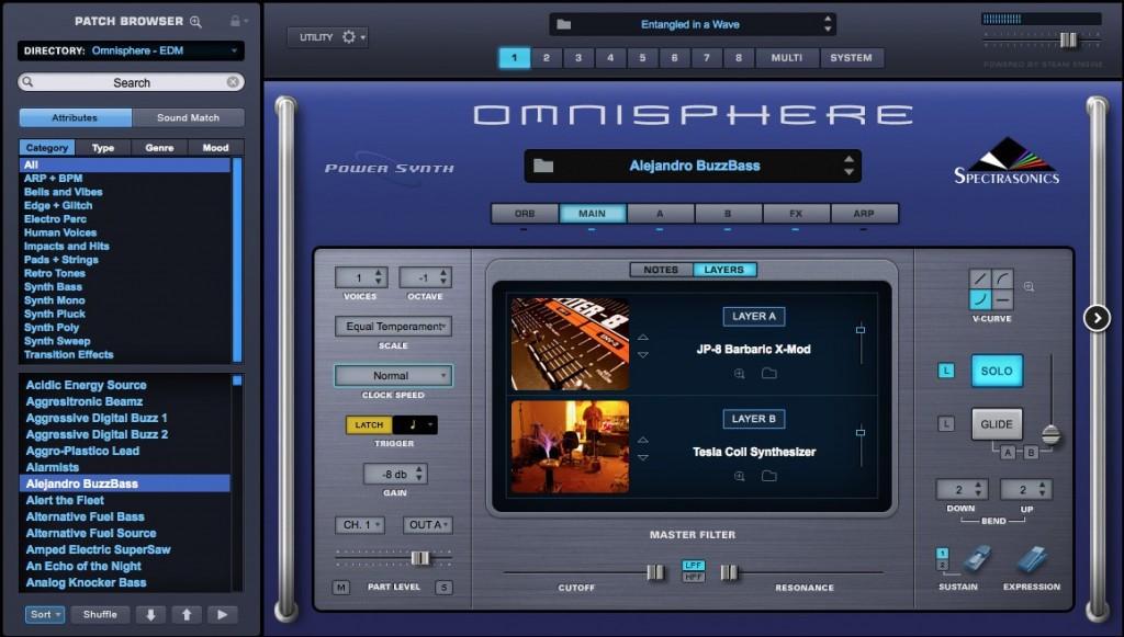 Omnisphere17