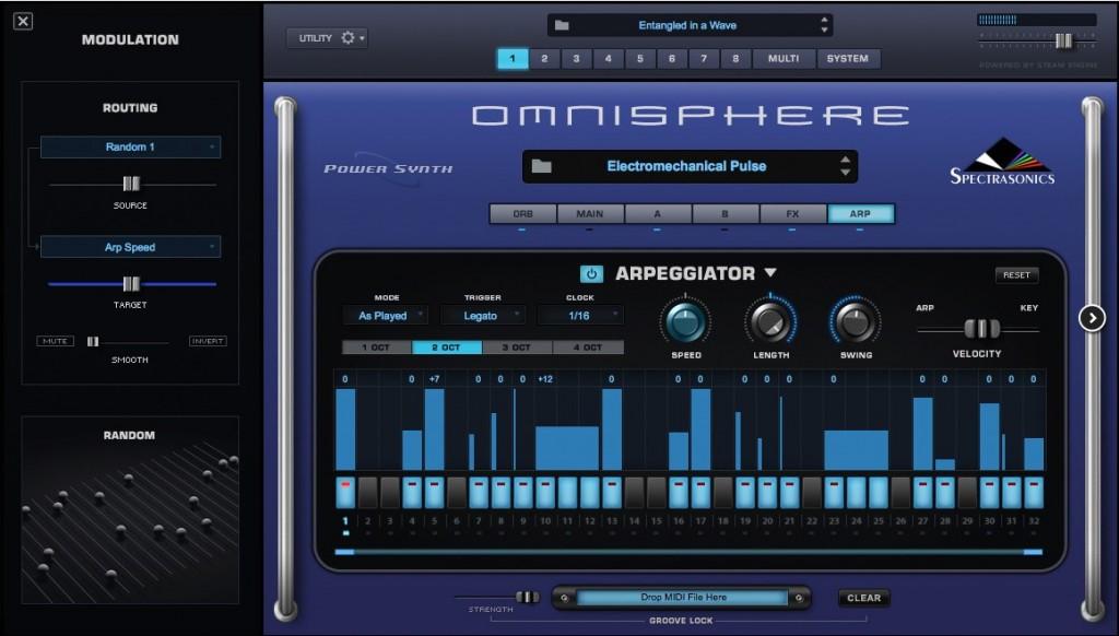 Omnisphere8