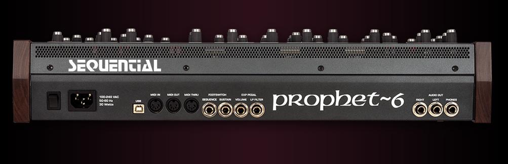 Prophet-6_2 Desktop