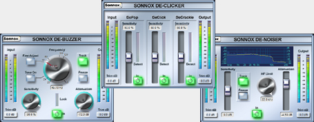 Sonnox-Restore