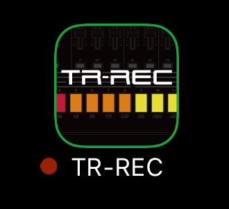 TR-REC_icon
