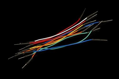 Werkstatt cables