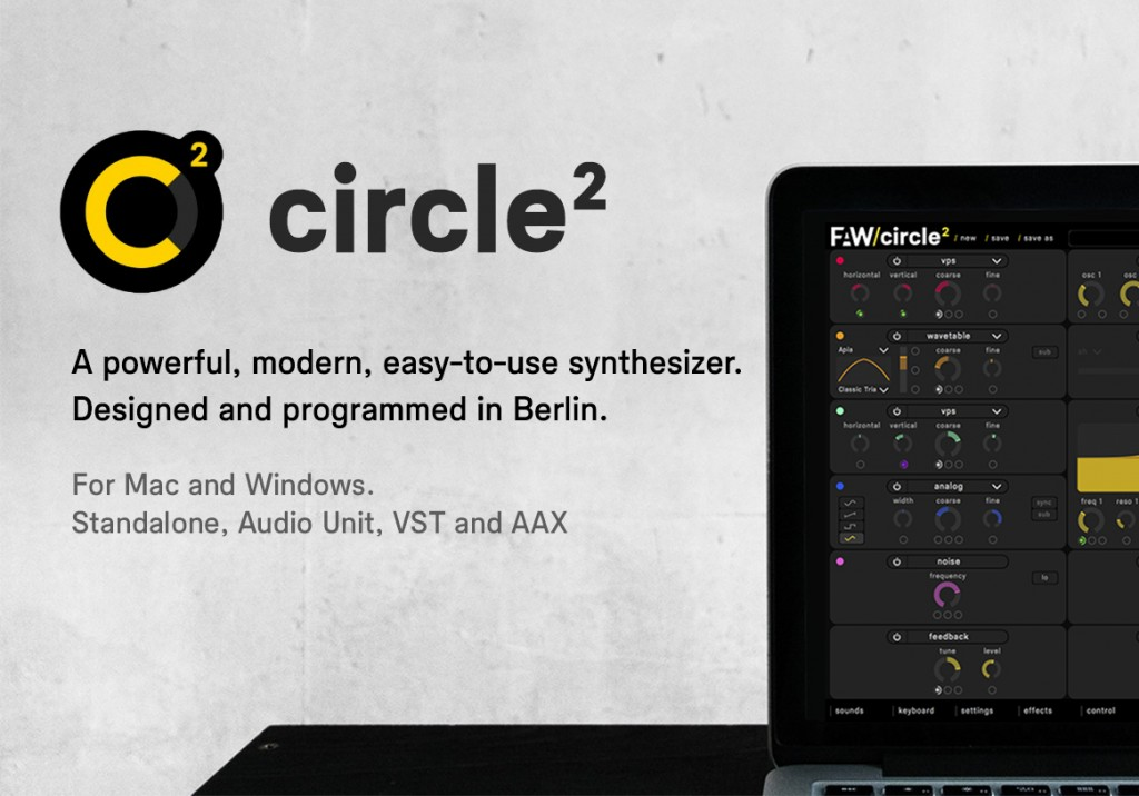 circle-overview