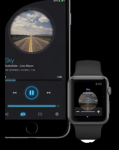 iAudioGate_iwatch