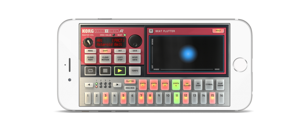 iELECTRIBE for iPhone2