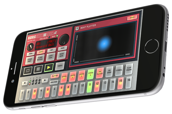 iELECTRIBE for iPhone3