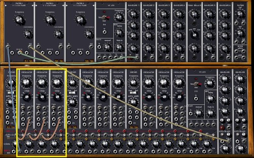 【脱プリセット~初心者のためのシンセ音作り】基本その3 ADSR+フィルターまとめ