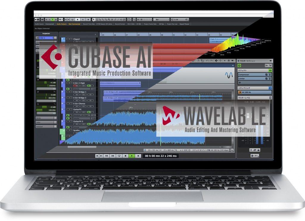 MacBookProRetina&cubaseaiwavelab影ロゴ付き_300dpi