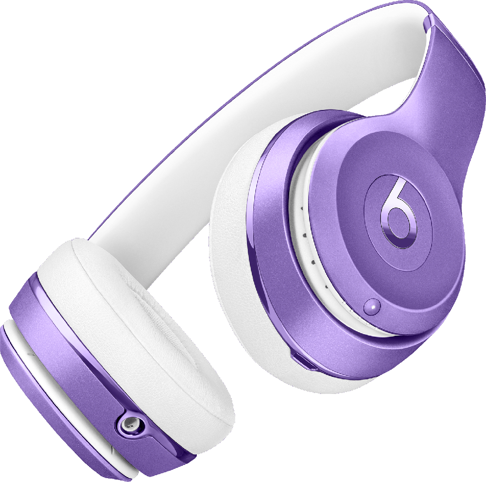 Beats Solo3 Wireless Violet