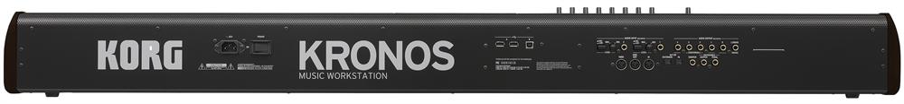 KRONOS-88LS_rear