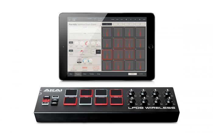 LPD8Wireless_front_iPad_700x438