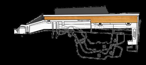 SL88keybed