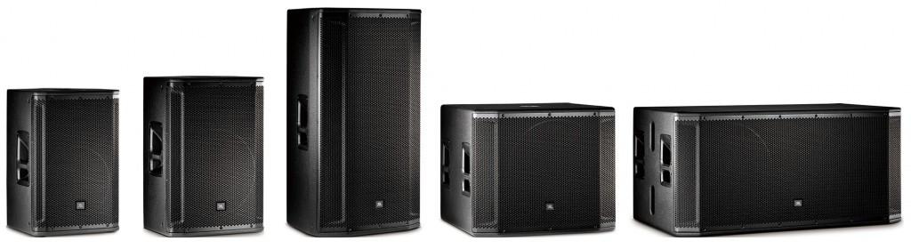 SRX800 Series