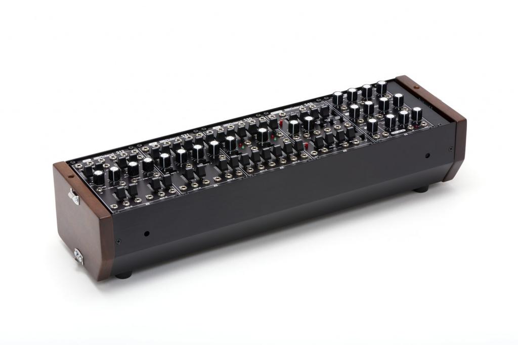 SYSTEM-500_02 Complete Set
