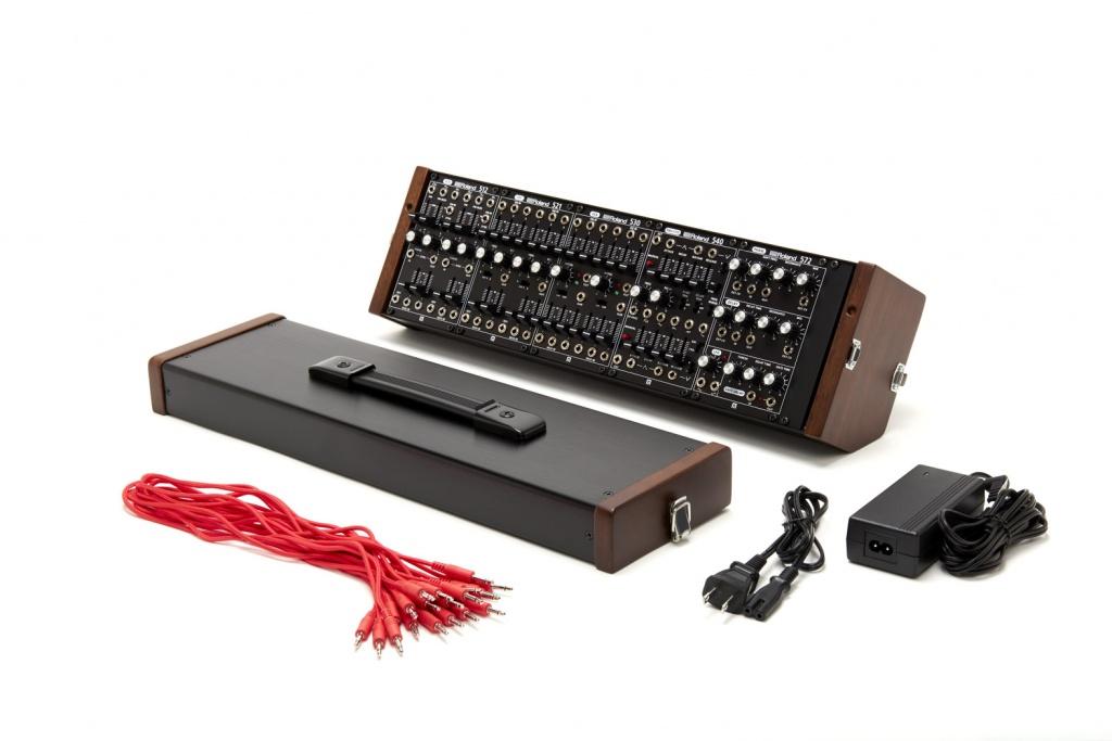 SYSTEM-500_05 Complete Set
