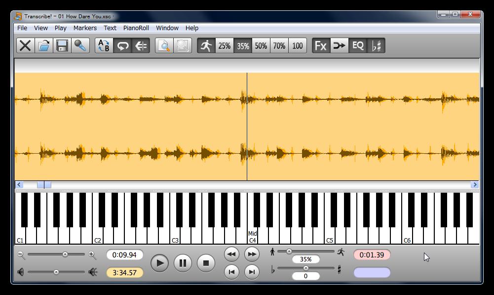 楽譜 ソフト 無料