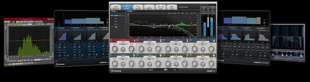 effect mastering