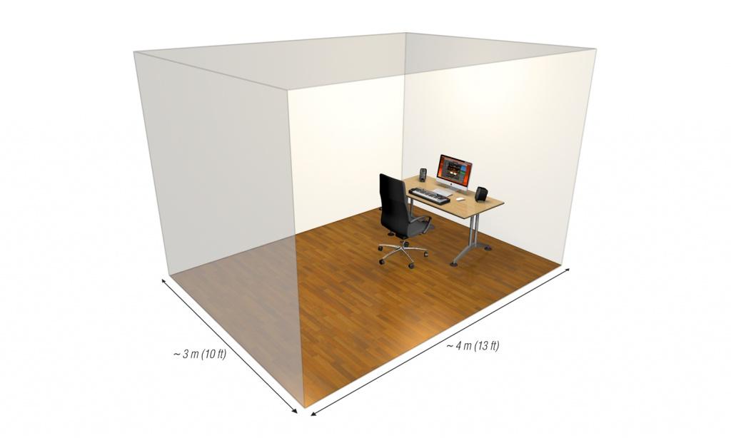iloudmm_room_size