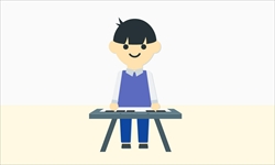 rec-keyboard-synthesizer