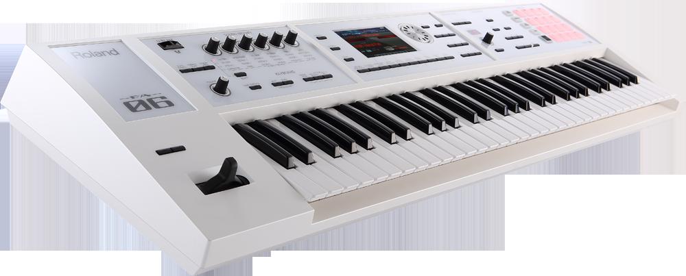 FA06-SC white