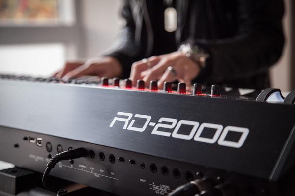 RD2000