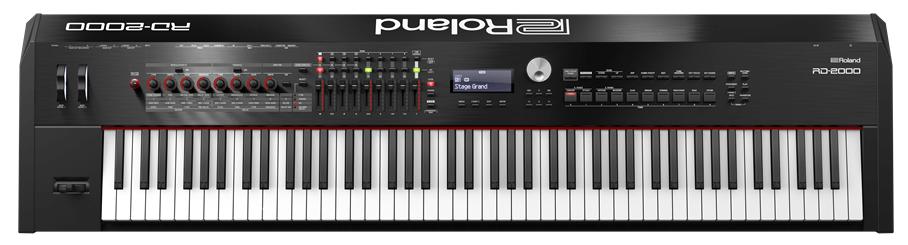 Roland / RD-2000