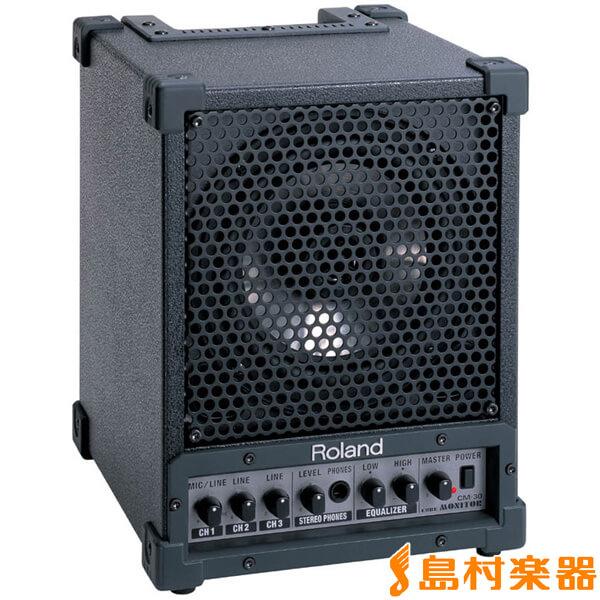 モニタースピーカーRoland CM30