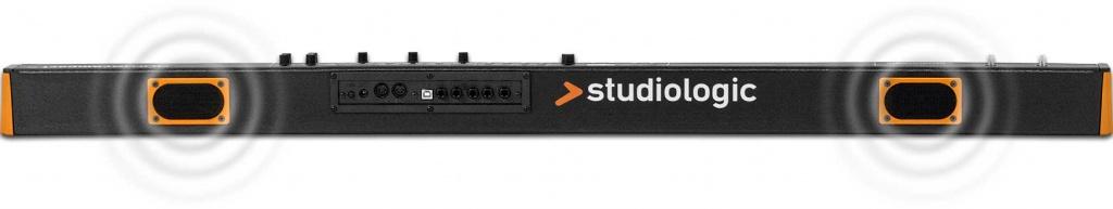 Studiologic / Numa Compact 2