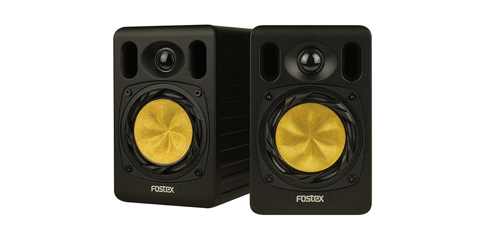 Fostex NF04R