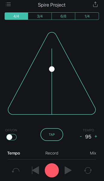 iZotope Spire Studio WiFi接続可能なオーディオ・インターフェイス