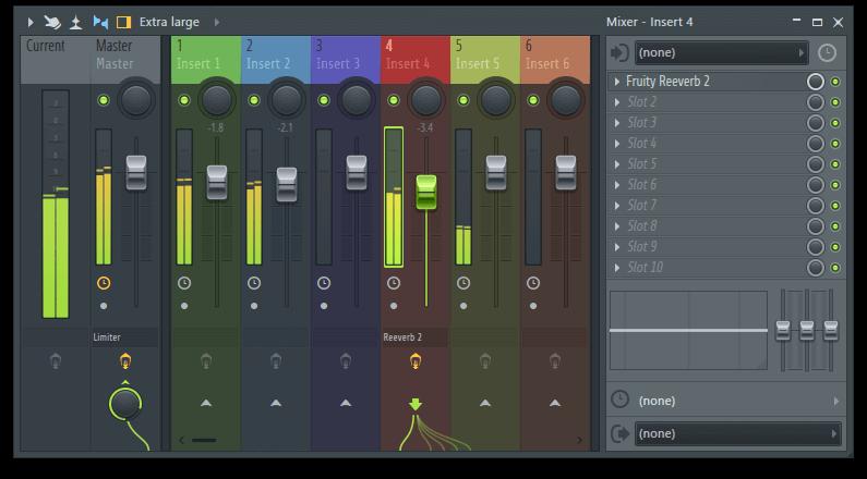 Image Line Fl Studio 20 Mac Á«ã''ネイティヴ対応して進化したdawソフト Digiland Çジランド Çジタル楽器情報サイト