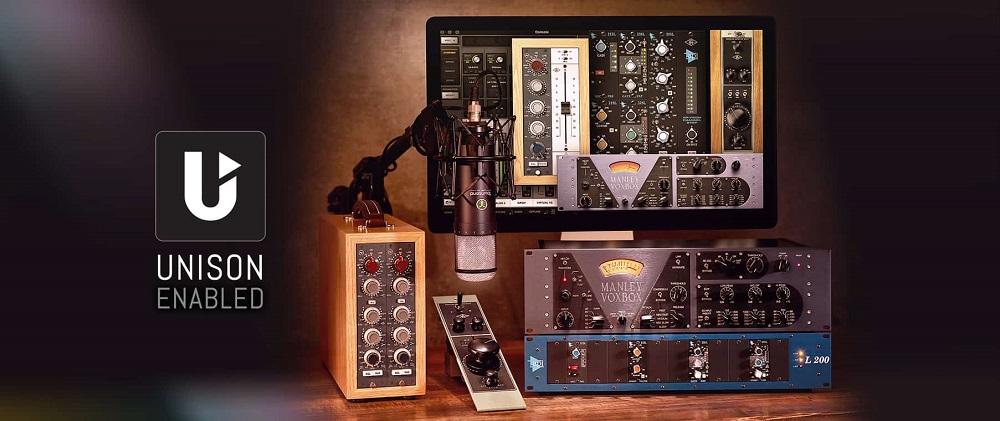 Thunderbolt 3接続対応オーディオ・インターフェース Universal Audio ARROW