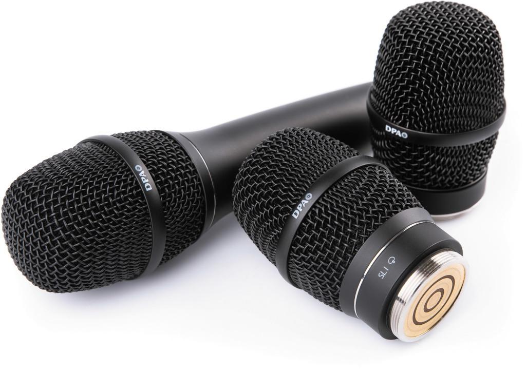 "DPA Microphones ""2028"""