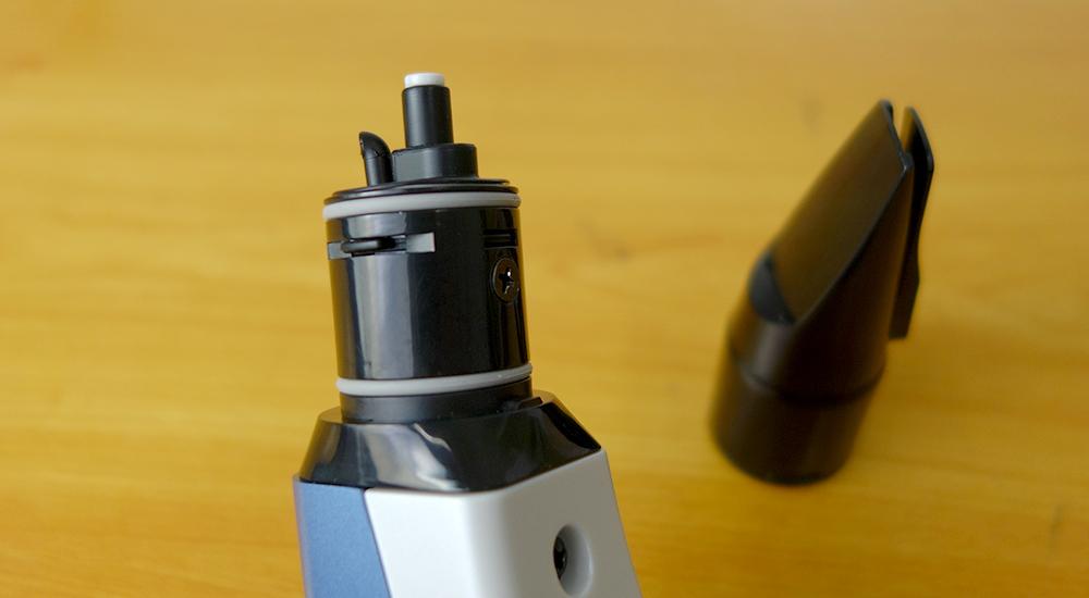 AE-01はバイトセンサーの搭載なし