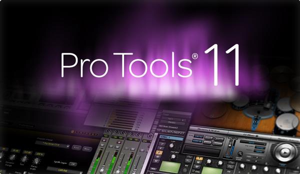 ProTools11x