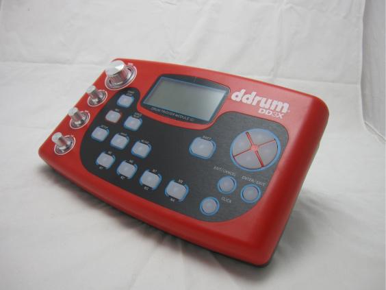 ddrum-DD3X-Module